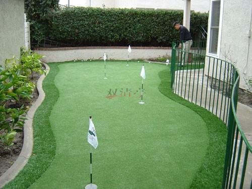 家庭高尔夫球场