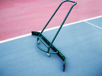 网球场推水器