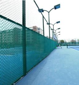 网球场高档防风网